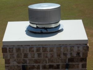 Chimney Caps Houston Dallas Fort Worth