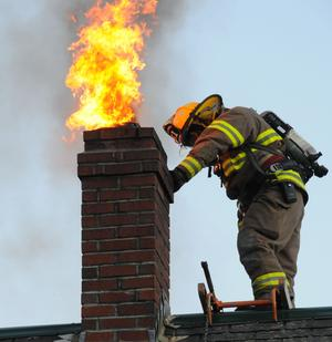 Chimney Sweep Fort Worth